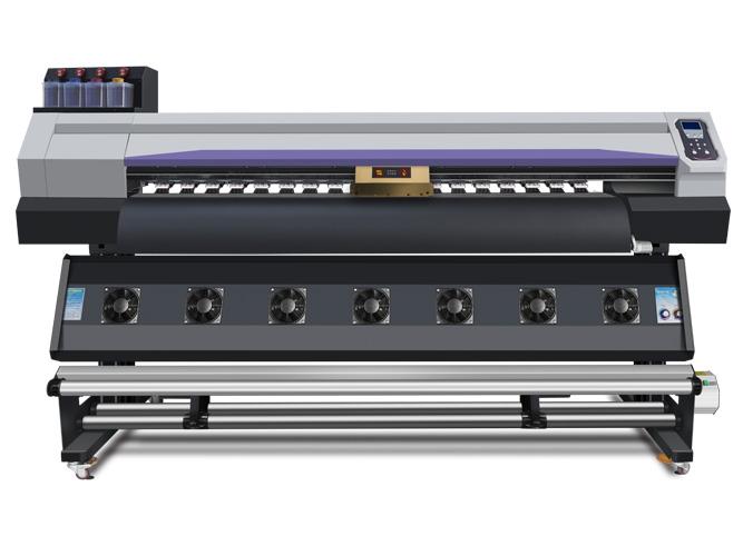 Fedar H1 silk transfer printer