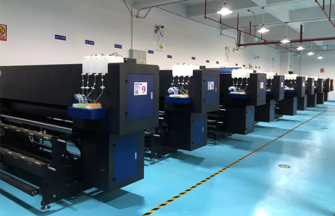 Automatic Digital Printing Market