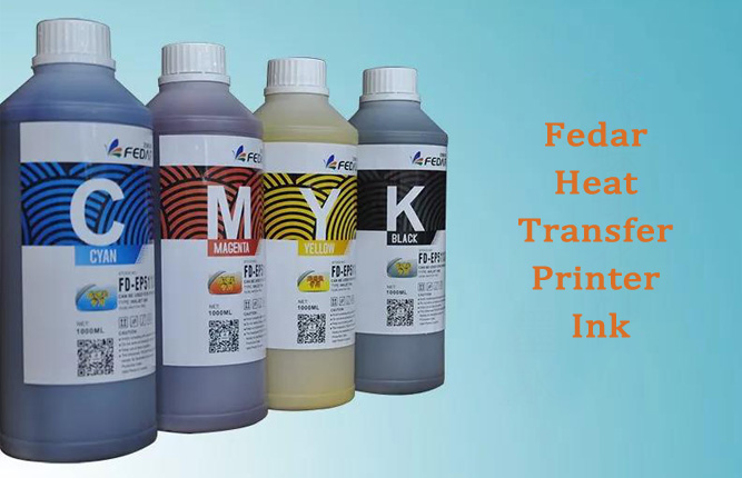 Knowledge of Heat Transfer Printer Ink