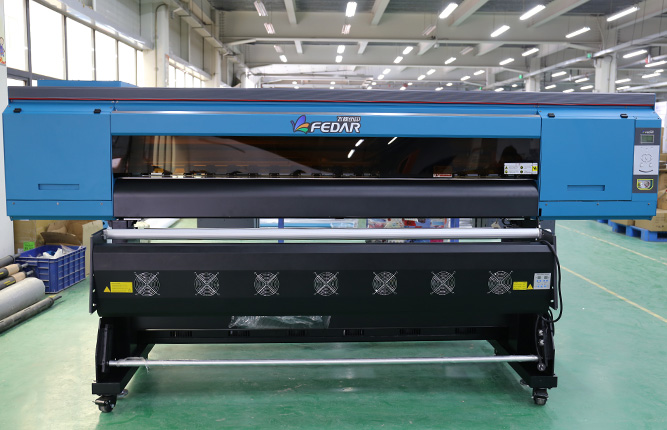 Fedar T Shirt Printing Machine