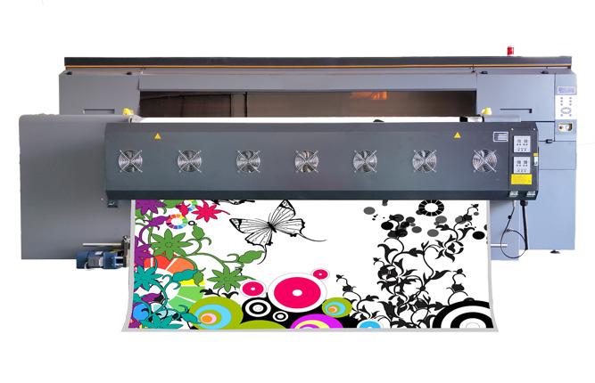 Square Phenomenon in Fedar Heat Transfer Paper Printer