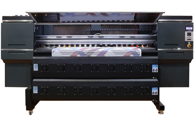 Fedar Heat Transfer Printer