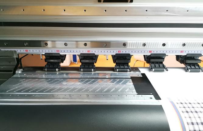 Fedar Sublimation Printer Encoder Strip