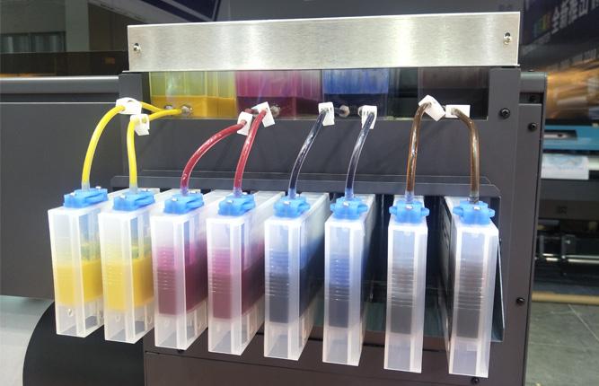 Maintenance Fedar Sublimation Printer Ink Supply Tube