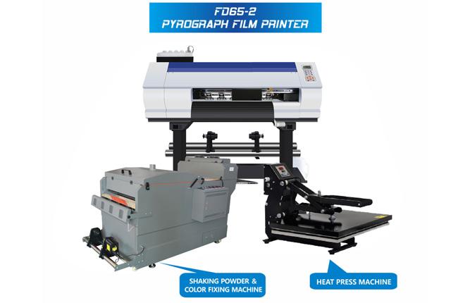 Fedar Heat Transfer Film Printer