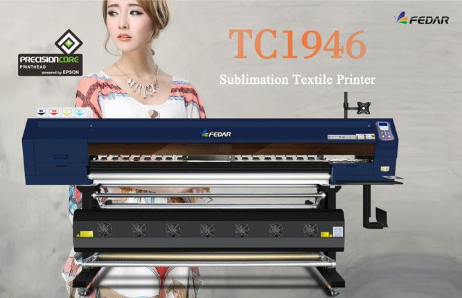 Sublimation Ink Printer