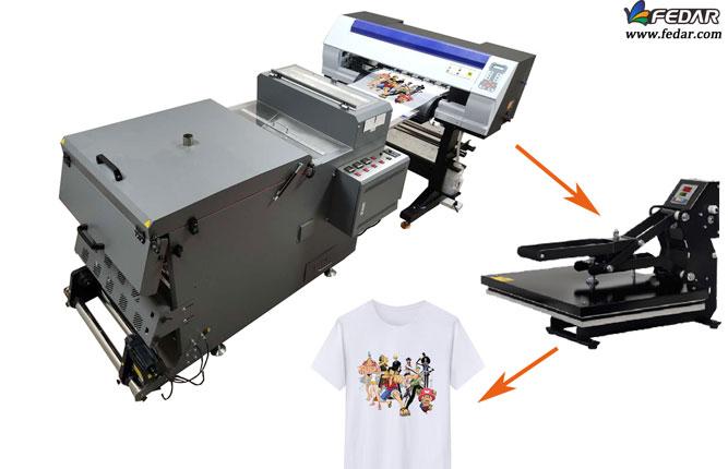 Fedar DTF Printer