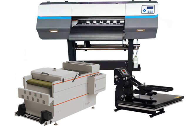 DTF Printing Machine