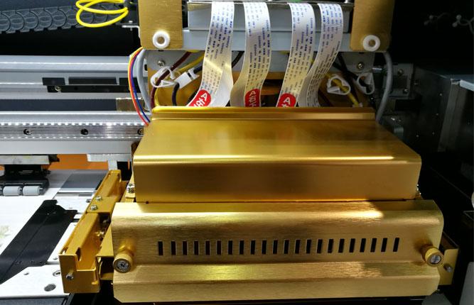 Sublimation Fabric Printer