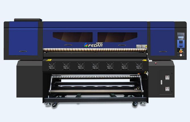 Fedar Textile Printing Machine