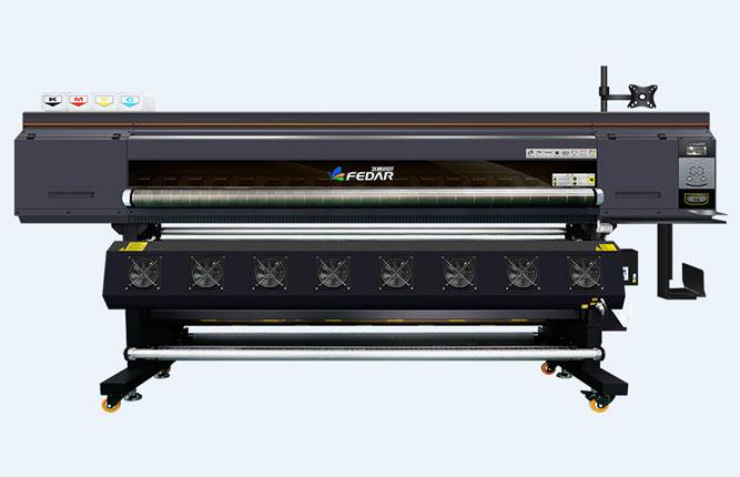 Fedar Digital Printing Machine