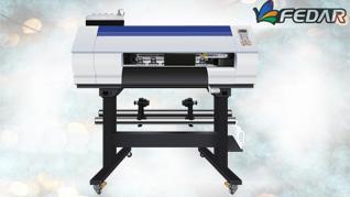 Pyrograph Film Printer